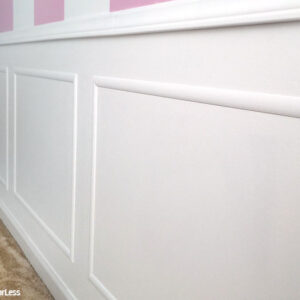 Picture Frame Moldings